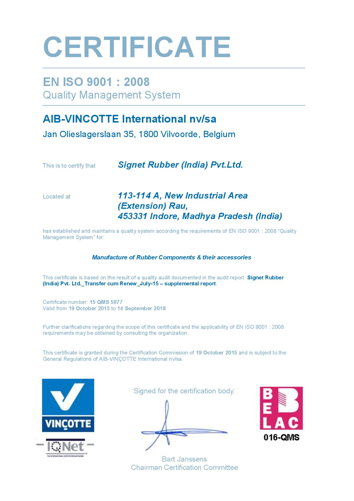 ISO 9001  2008-page-001